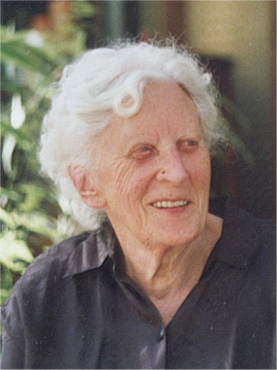 Margrit Herzog-Fricker - 26-5