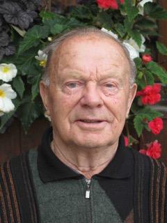 Richard Gränacher-Hollinger