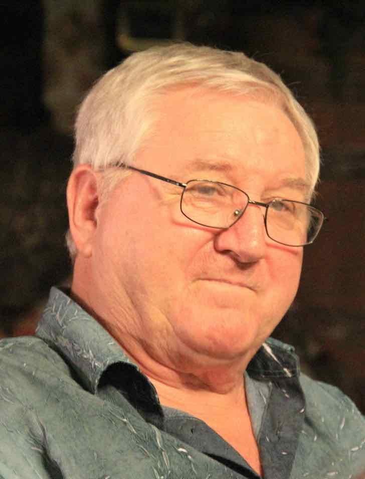Fred Dinkel-Medlarz