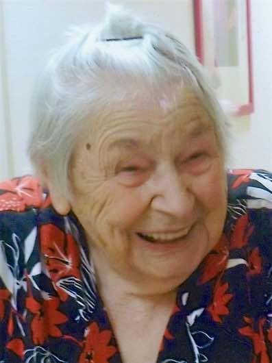 Elsa Rohrer-Altenburger