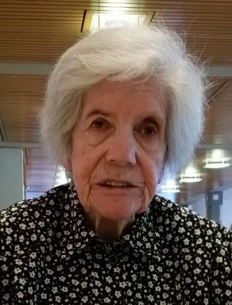 Hilda Vetter-Bugmann