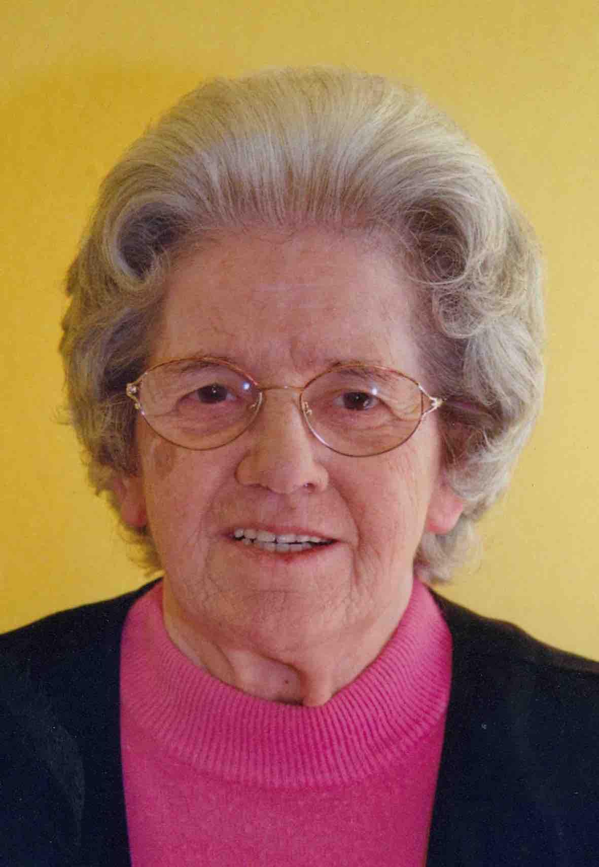 Louise Amsler-Hänggi