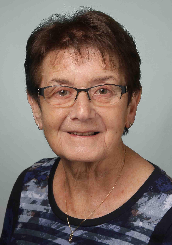 Rita Kalt-Boutellier