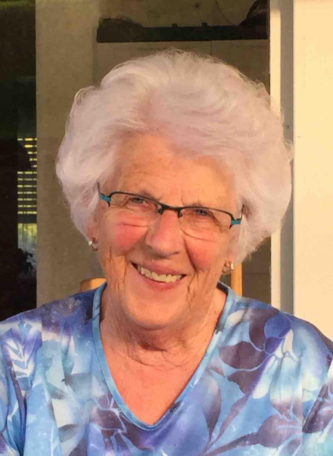 Lydia Brogle-Strebel