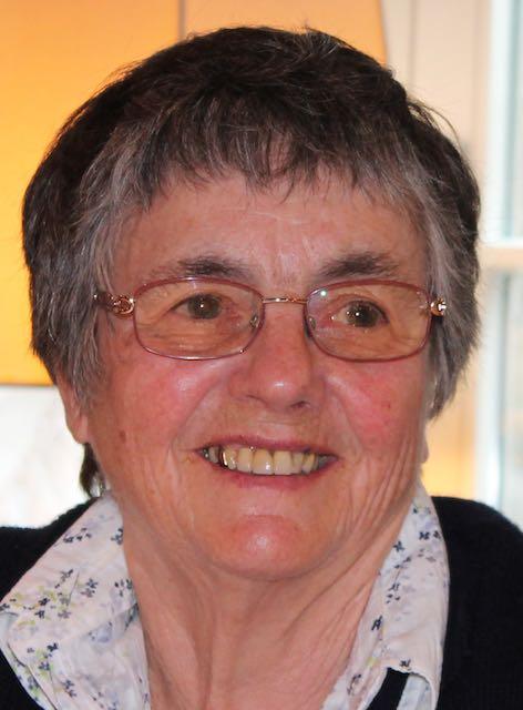 Rosmarie Hilfiker