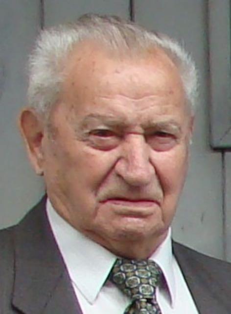 Robert Hürbi-Scheidegger